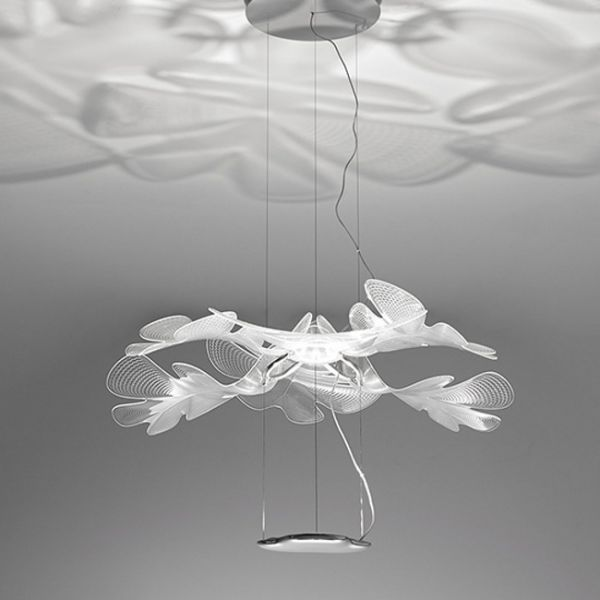 Artemide Chlorophilia suspension light