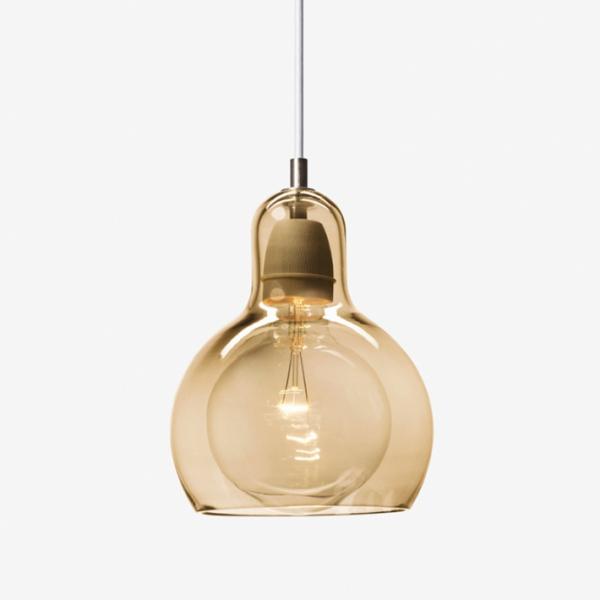 Mega Bulb SR2 Gold