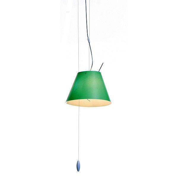Costanzina D13 s. pi. Pendant light, pistachio