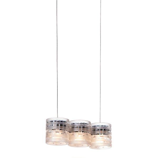 Combi Light 3 Suspension Lamp