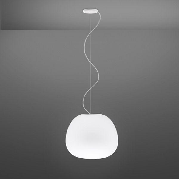 Lumi F07 A03 Mochi Pendant Light