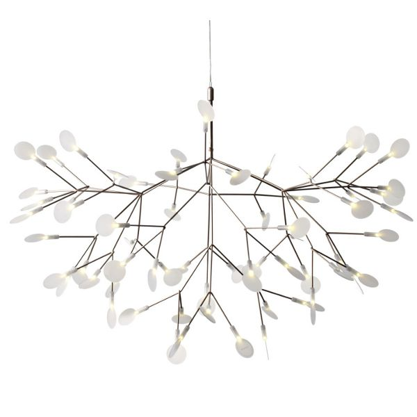 Heracleum II Medium Pendant light