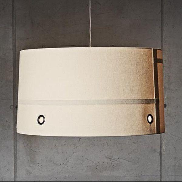 Fork XL Pendant Light