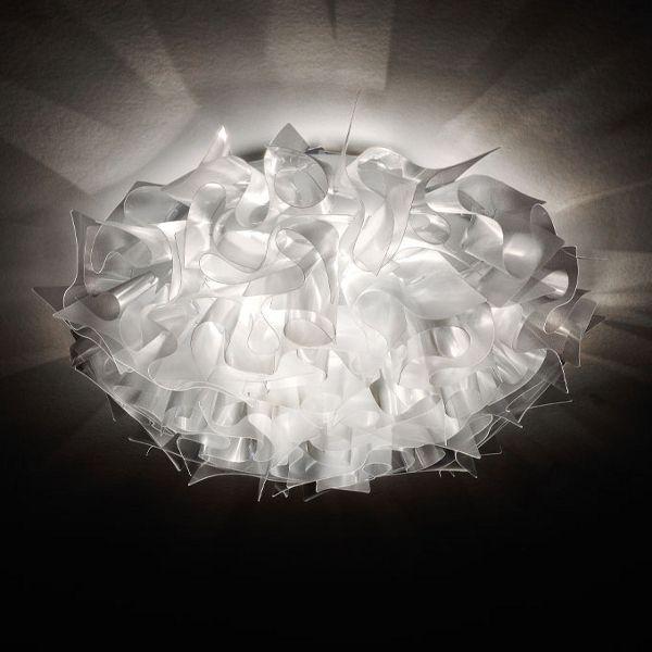 Veli Large Wall-/Ceiling light Prisma