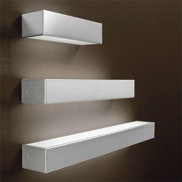 BOX 2 Wall Light