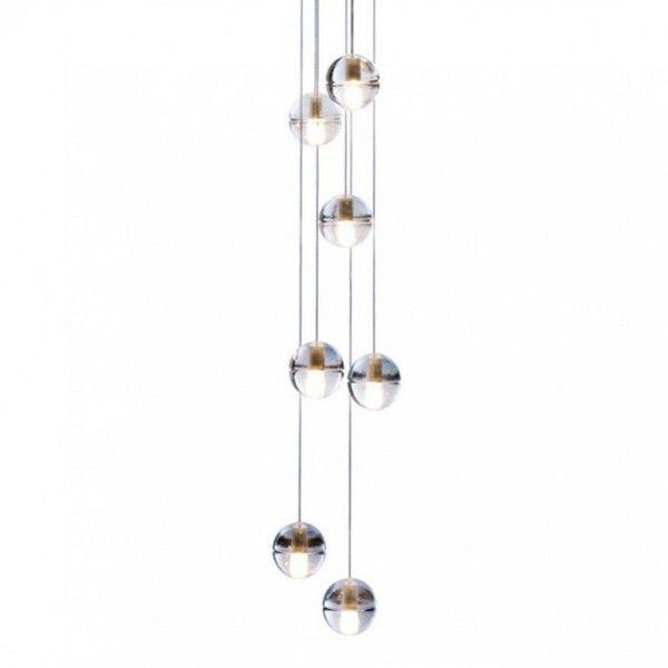 Bocchi 14.7 Pendant light