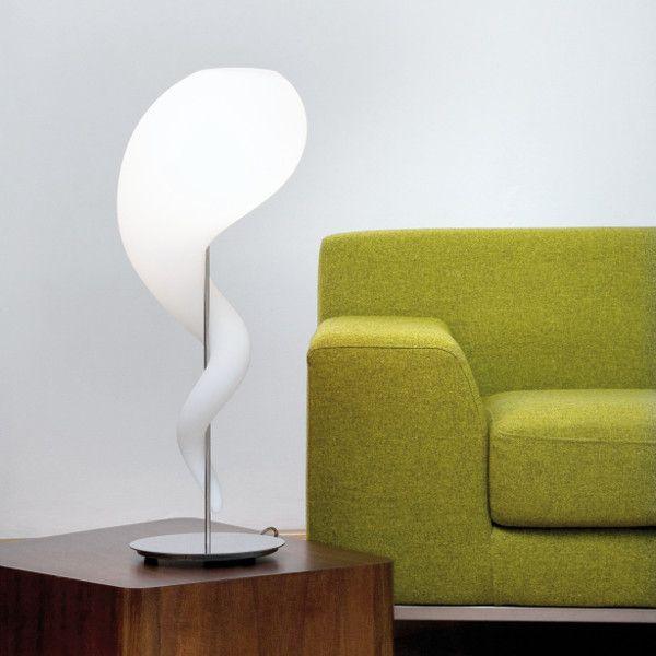 Alien Table lamp
