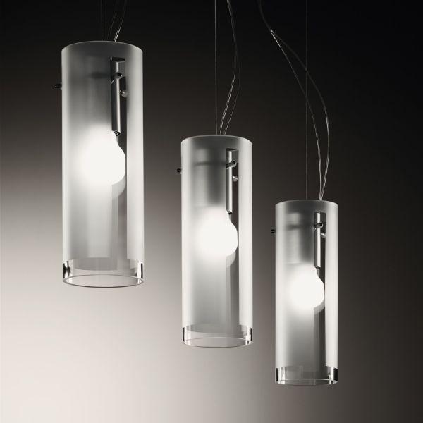 Xilo pendant light