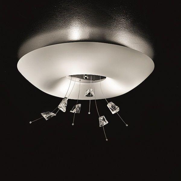 Carrara LS Ceiling lights