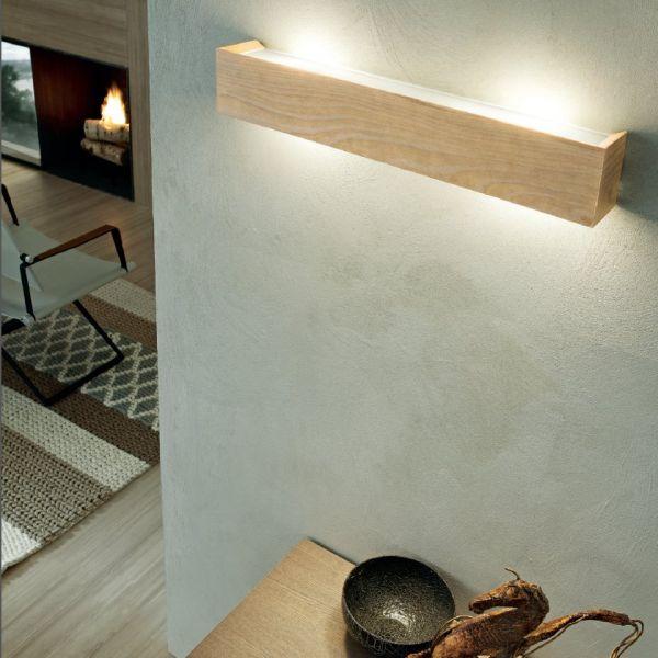 Madera large Wall Light