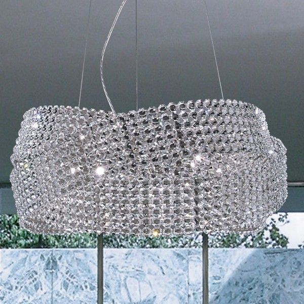 Diamante 95 Pendant light
