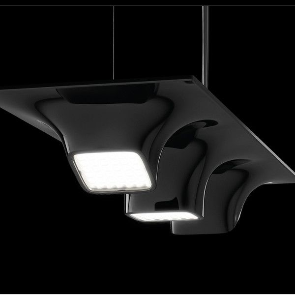 Nimbus Squeeze 3 Pendant Light