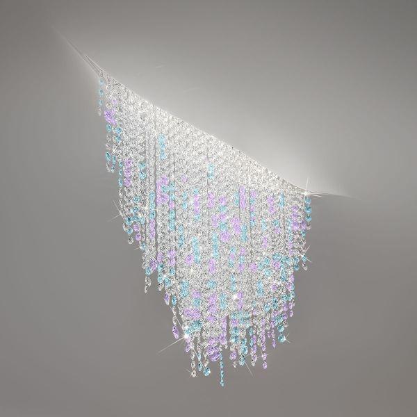 Fonte di Luce ceiling light 1200