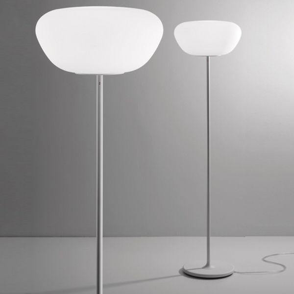 Lumi F07 C05 Poga Floor Lamp