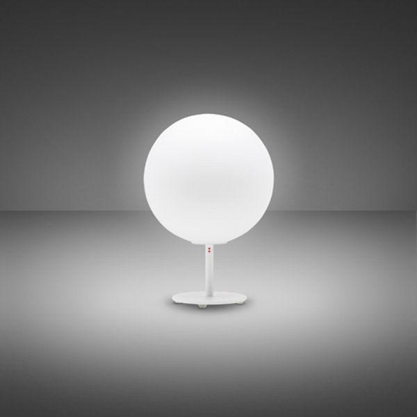 Lumi F07 B31 Sfera Table Light