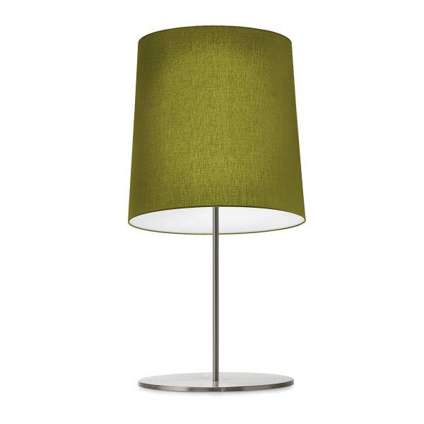 Romeo Table Light nickel / cotton