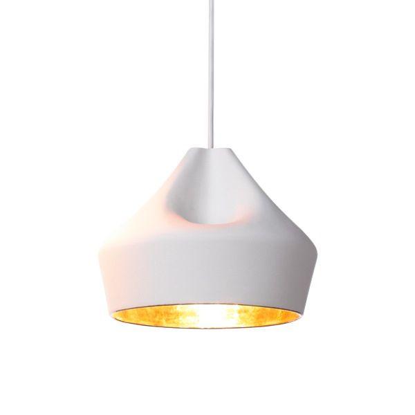Pleat Box 24 pendant light