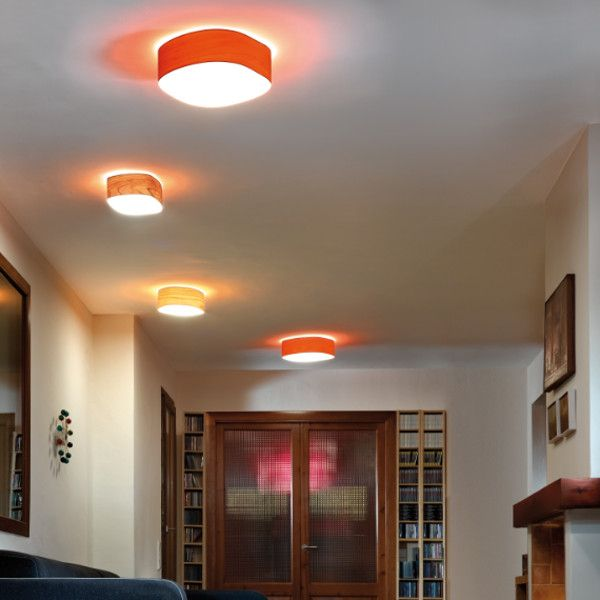 Guijarros ceiling/wall light - not available for USA, Canada & Australia