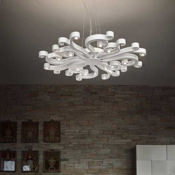 Virgo S100 Pendant light