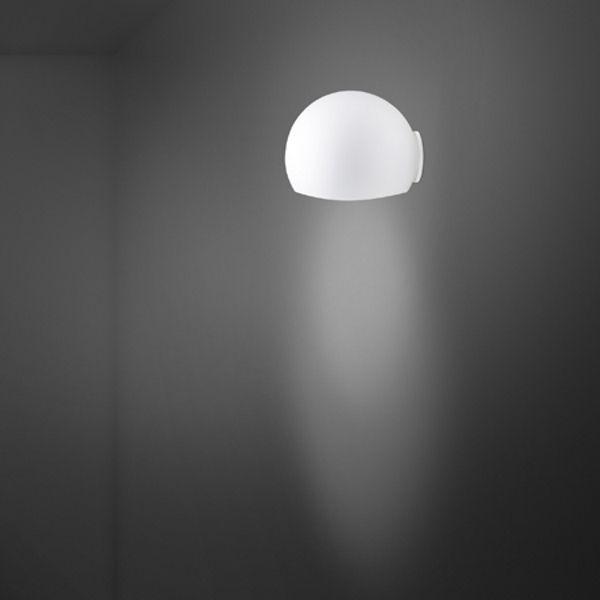 Lumi F07 D01 Sfera Wall Light