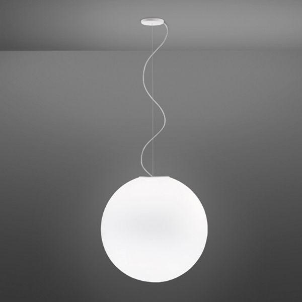 Lumi F07 A27 Sfera Pendant Light