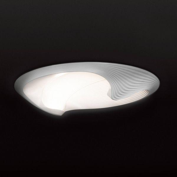 Sestessa Semincasso Ceiling Light