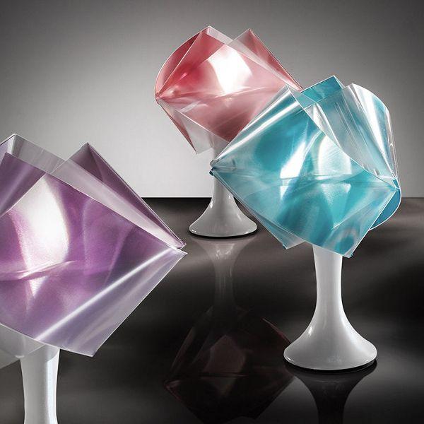 Gemmy Prisma Table Light