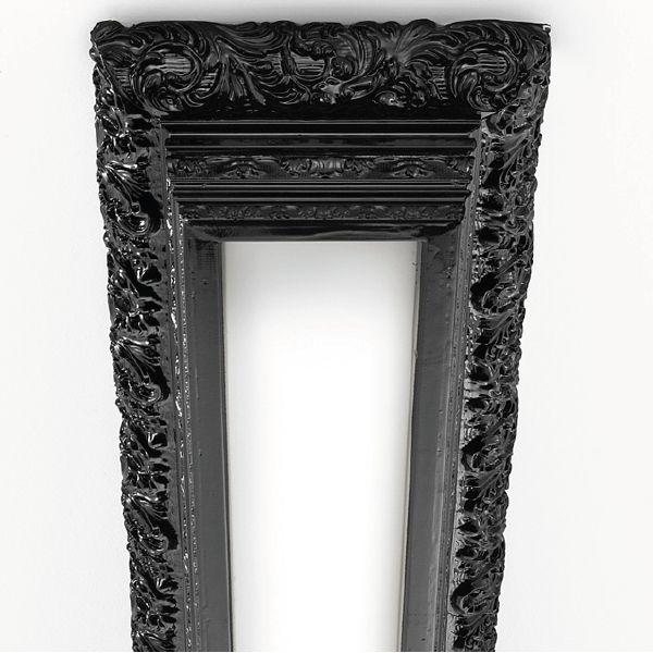 Arte Linear APL 1 Ceiling Light, Black