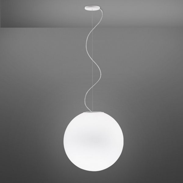Lumi F07 A25 Sfera Pendant Light