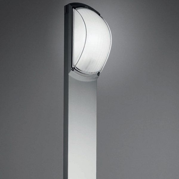 The Giasole t.s. terra  outdoor floor light