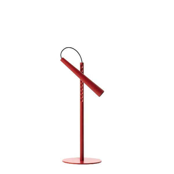 Magneto Table Light red
