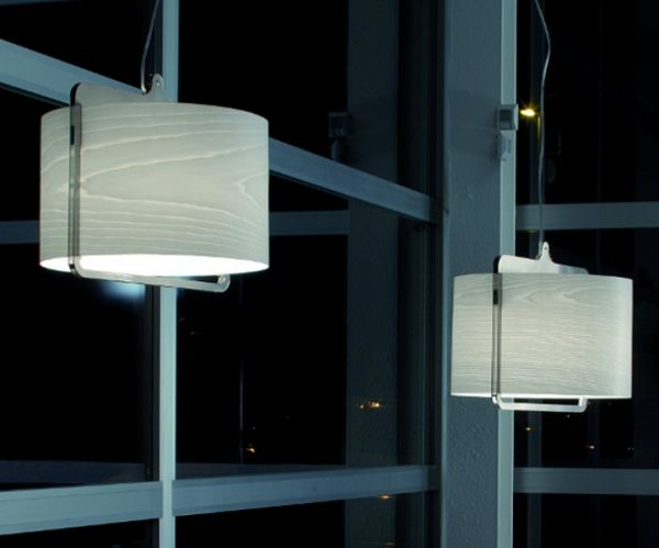 Icon suspension lamp - not available for USA, Canada & Australia