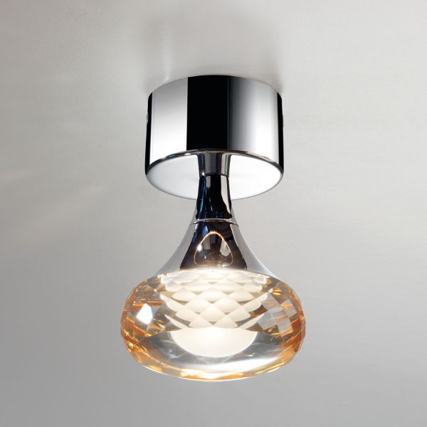 Fairy PLCeiling Light Amber