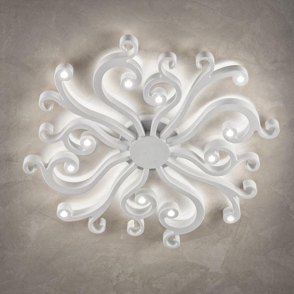 Virgo PL100 Ceiling light