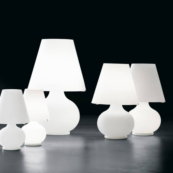 Paralume table/ floor light collection