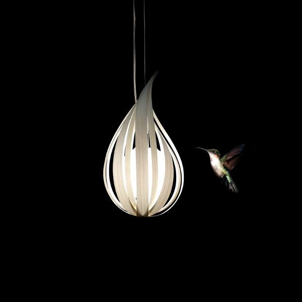 Raindrop Pendant light  - not available for USA, Canada & Australia