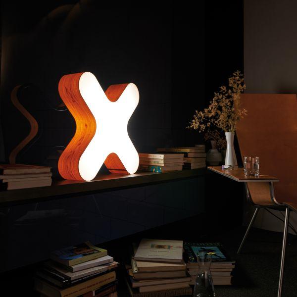 X-Club Tischleuchte