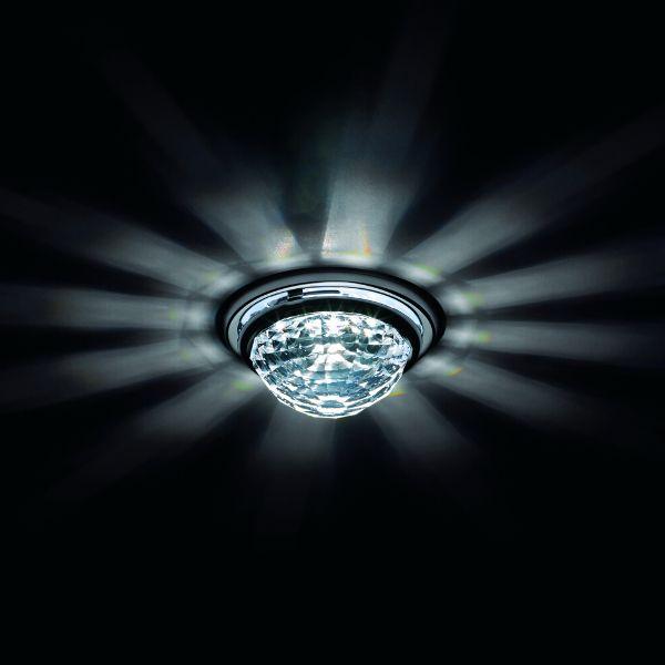 Vega Recessed Light