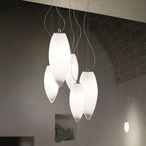 Baco SP 5 Pendant light