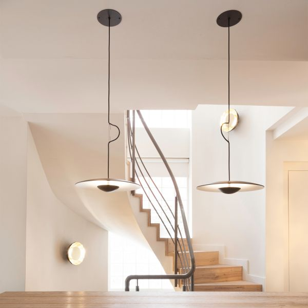 Ginger Pendant Light