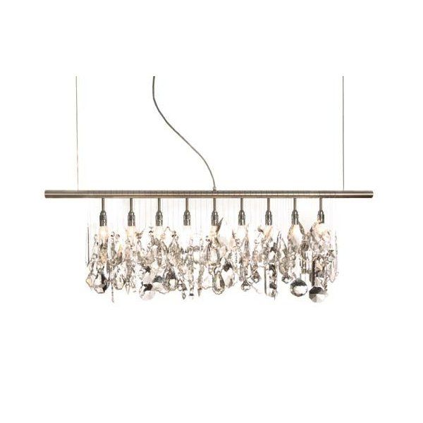 Cellula 9 Pendant light