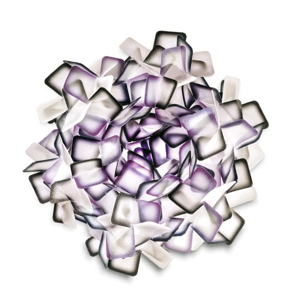 Clizia MINI Wall/Ceiling Light Purple