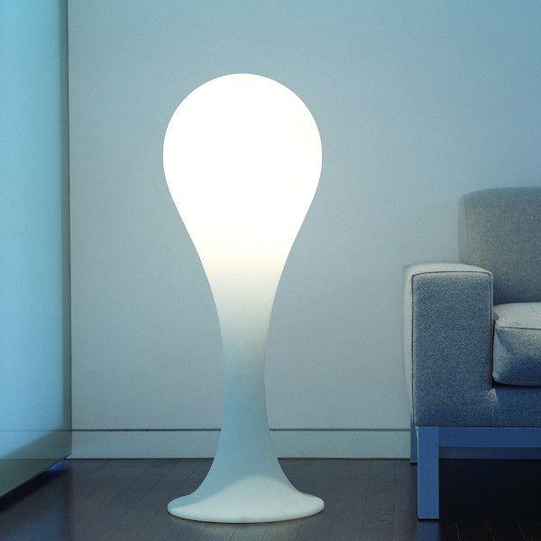 Drop 4 Floor lamp