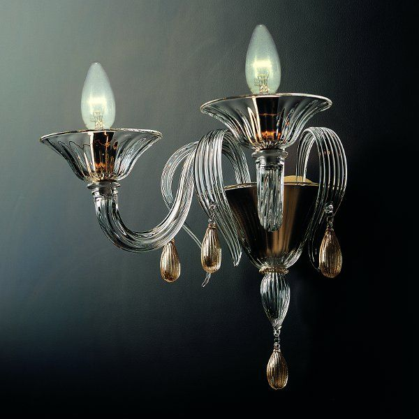 The 7096 A2 wall sconce
