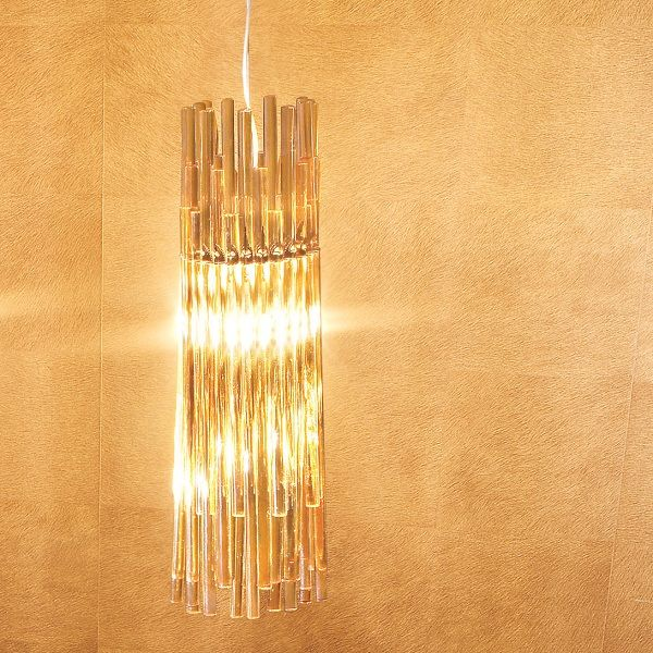 Diadema SP G9 Pendant light