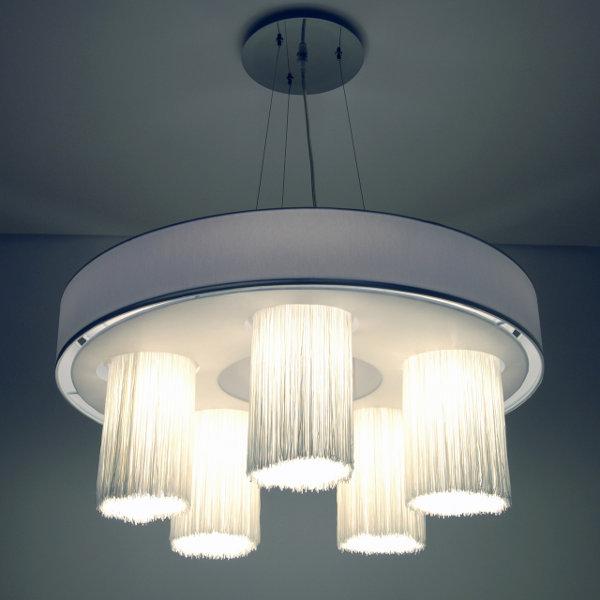Bernd Unrecht Lights Hang Loose S Pendant Light