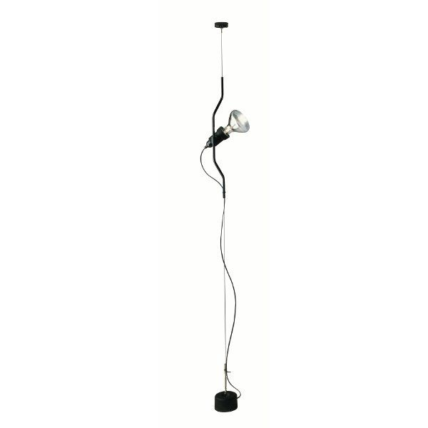 Parentesi floor-/suspension lamp