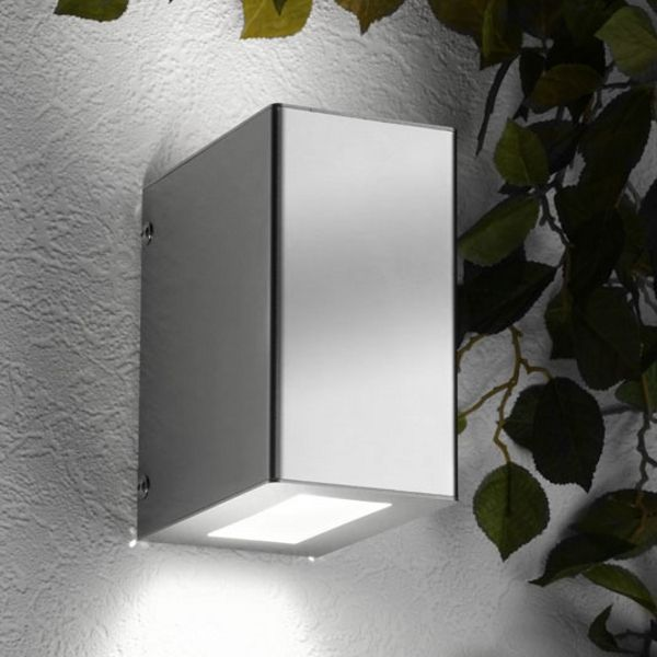 Aqua Play wall sconce - up and down light