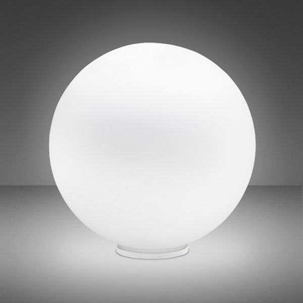 Lumi F07 B37 Sfera Table Light