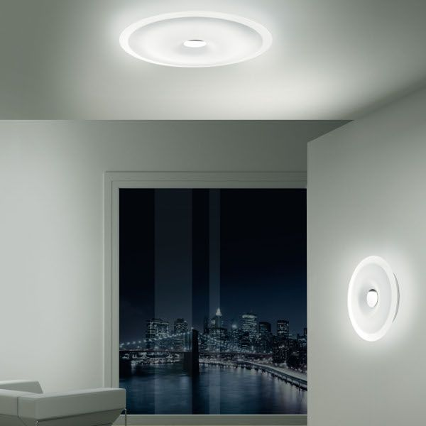 Planet 48 and 65 Wall/ Ceiling light